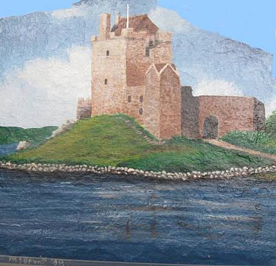 Fine Irish Castle Original