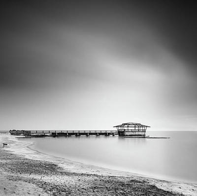 Piers Wall Art - Photograph - Finest Hour by George Digalakis