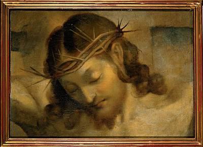 Fiori Federico Known As Barocci Art Print by Everett