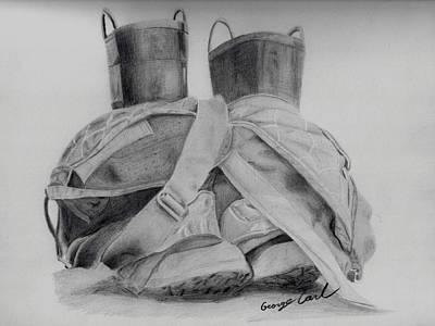 Fire Boots Original