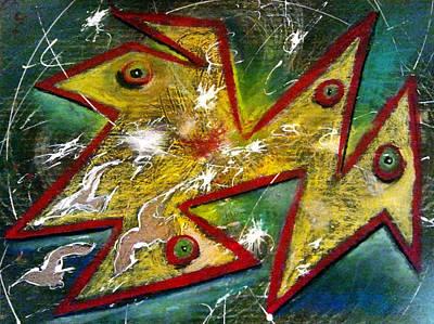 Firebird Original
