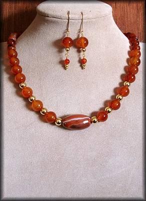 Estate Jewelry Jewelry - Firestone by Jan Brieger-Scranton