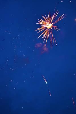 Studio Grafika Zodiac - Fireworks by Tamara Michael