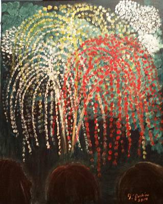 Fireworks Original