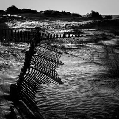 First Shadows Original by Vinicios De Moura