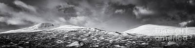 Photograph - First Snows Of Winter by Tim Gainey