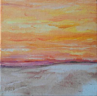 Painting - Amazing Grace by Dawn Vagts