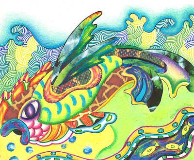 Folami - Fish Original