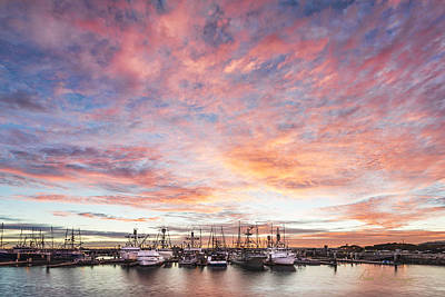 Photograph - Fishing Boats by Dan McGeorge