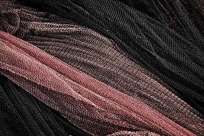 Photograph - Fishing Nets by Stuart Litoff