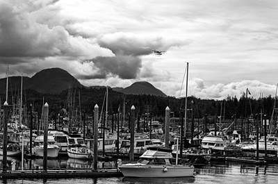 Photograph - Fishing Village by Bill Howard