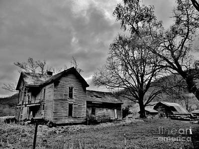 Photograph - Fixer Upper  by Hominy Valley Photography