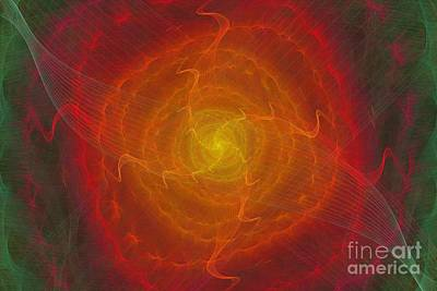 Flames Of Love Original