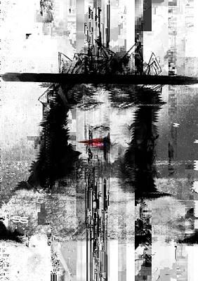 Digital Art - Flashback by PandaGunda