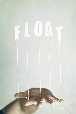 Photograph - Float by Catherine MacBride