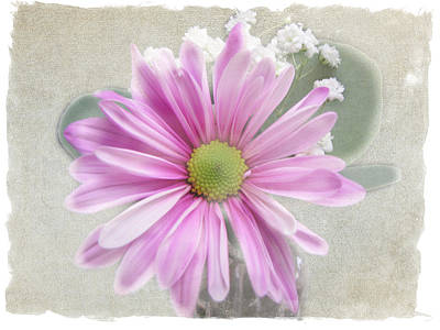 Photograph - Floral I by Diane Wood