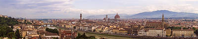 Photograph - Florence by Natalie Rotman Cote