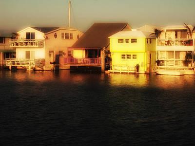 Photograph - Florida Keys 1 by Joseph Hedaya
