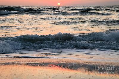 Florida Pastels Art Print by Adam Jewell
