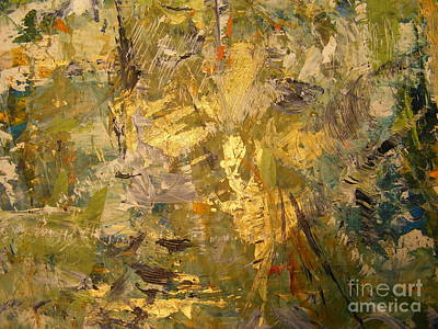 Painting - Florida Shine by Nancy Kane Chapman