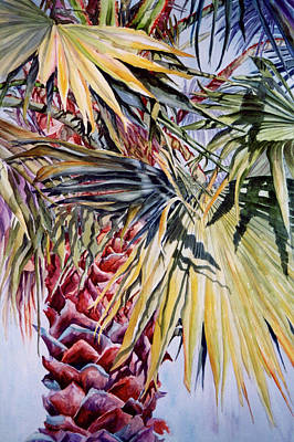 Painting - Florida's Pride by Roxanne Tobaison
