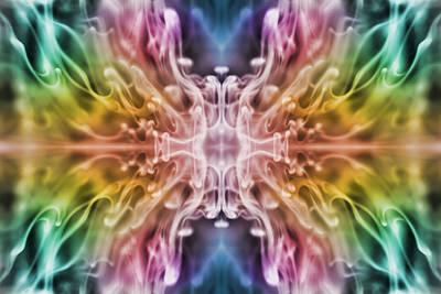 Digital Art - Mirror by Stephanie Hollingsworth