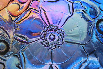 Digital Art - Flower Design  by Sheri Dean