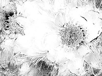 Photograph - Flowers 5 by Jason Michael Roust