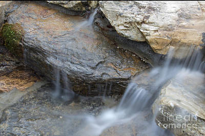 Firefighter Patents Royalty Free Images - Flowing Waters Royalty-Free Image by Michael Waters