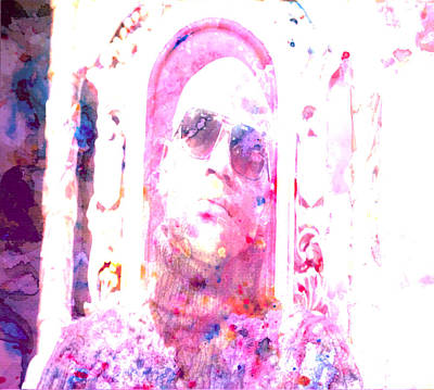 Floyd Mayweather Digital Art - Floyd Mayweather by Brian Reaves