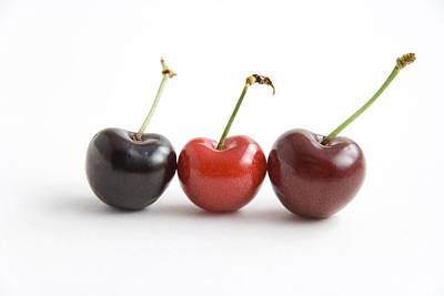 Staff Picks Cortney Herron - For the Love of Cherries by Alexey Stiop