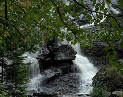 Vermont Photograph - Forbidden Secret by Tammy Collins