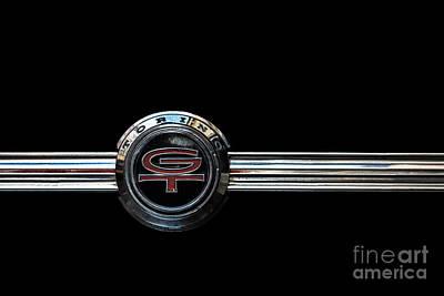 Ford Torino G.t.390 Art Print