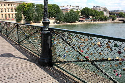 Ps I Love You - Forever Love in Paris by Carol Groenen