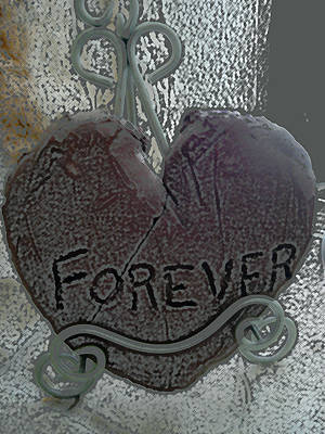 Soap Suds - Forever by Lovina Wright