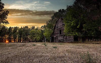 Photograph - Forgotten Iv by Aaron J Groen