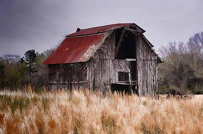 Photograph - Forgotten by Renee Hardison