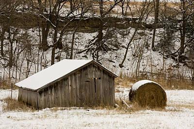 Photograph - Forgotten by Scott Bean