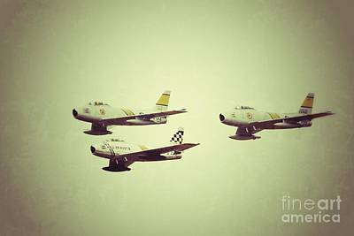 Photograph - Formation by AK Photography