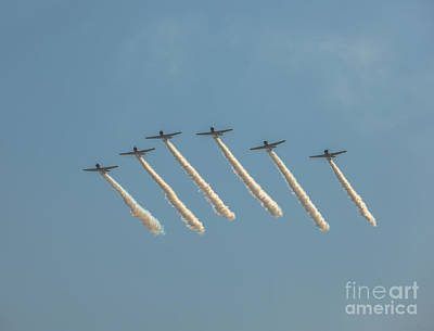 Photograph - Formation by Dale Powell