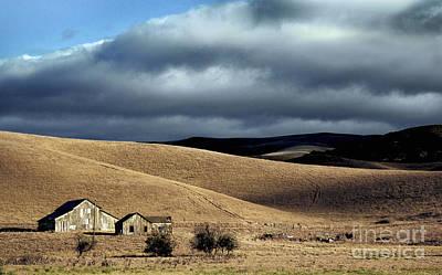 Photograph - Forsaken by Kathleen Gauthier