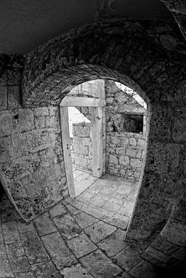 Photograph - Fort by Alexey Stiop
