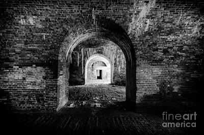 Fort Morgan Art Print
