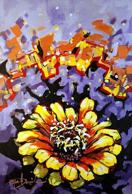 Forth Original by Mark Daniels