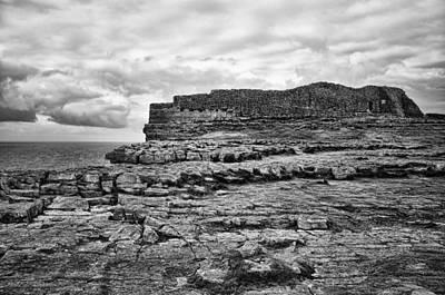 Fortress Aran Islands Original by Hugh Smith