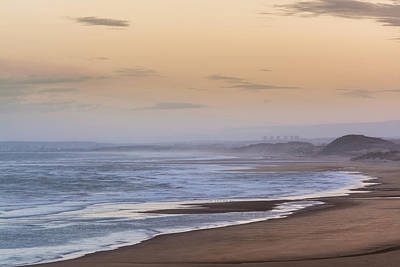 Photograph - Forvie Sands by Veli Bariskan