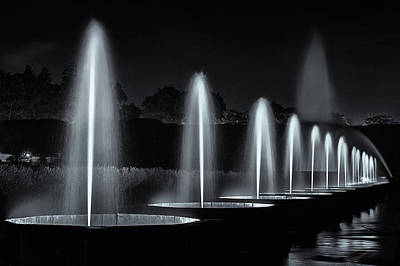 Fountains And Lights Original