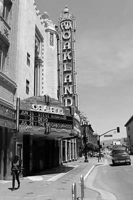 Fox Theater 3 Original