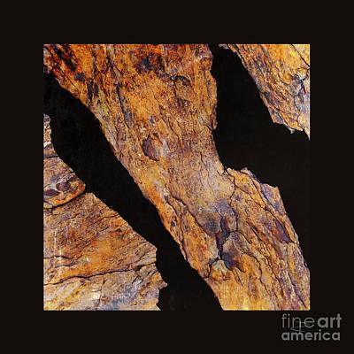 Fracture Lv Original by Paul Davenport