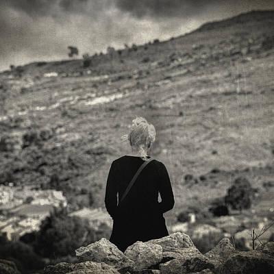 Mamiya Photograph - Fragments by Taylan Apukovska